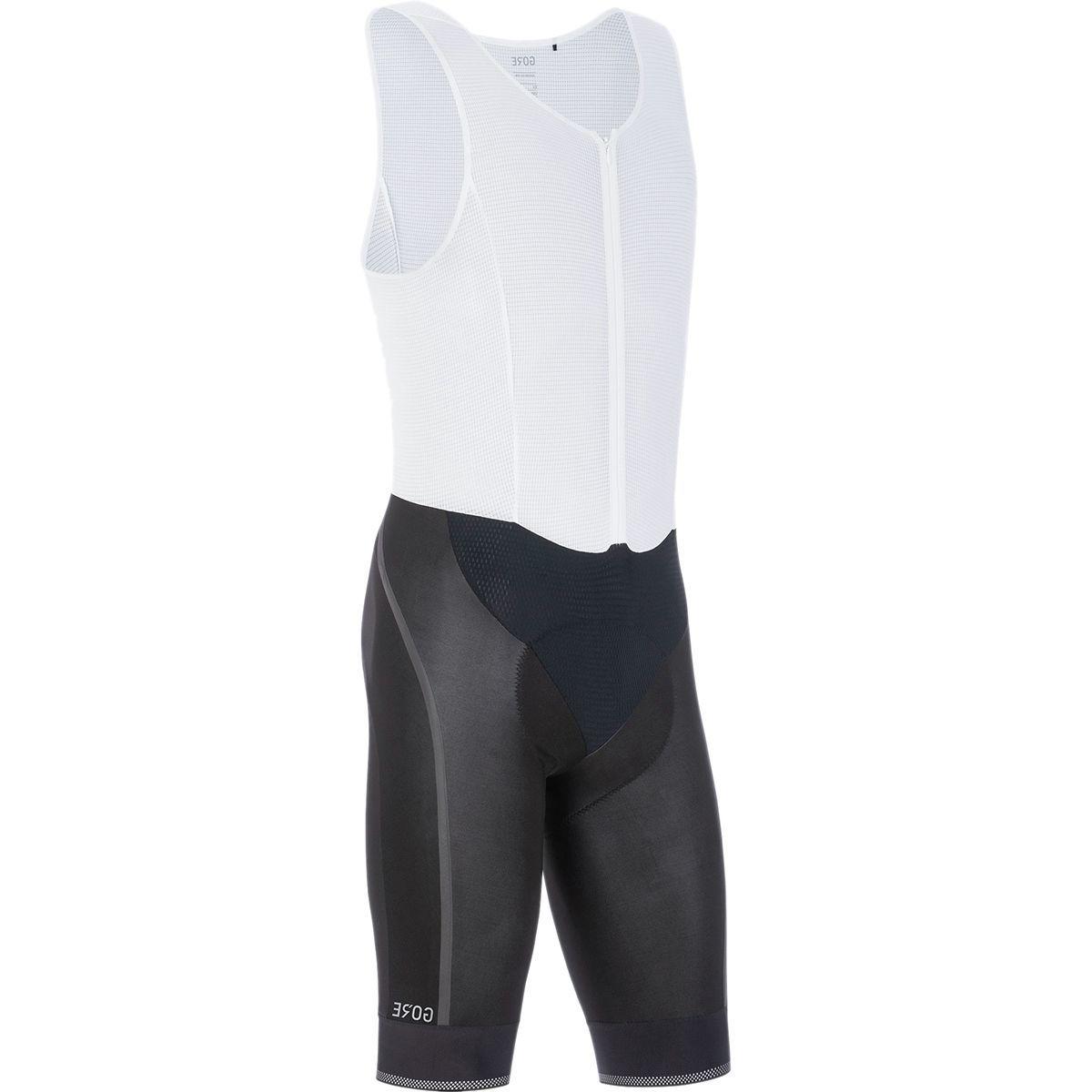 Gore Wear C7 Gore-Tex Infinium Bib Short+ - Men's
