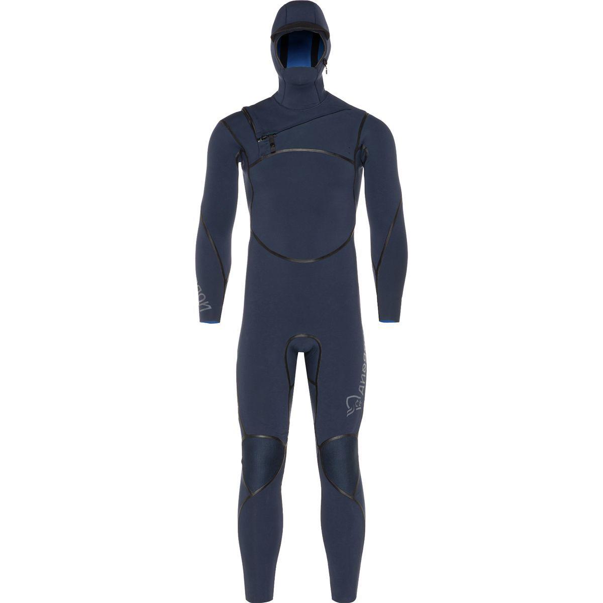 Norrona Unstad 6/5 Hooded Wetsuit - Men's