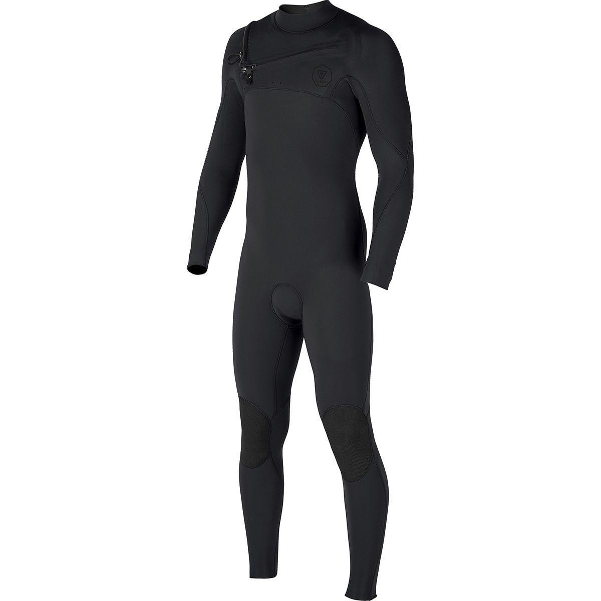 Vissla 7 Seas Tripper Front-Zip Long-Sleeve Full Wetsuit - Men's