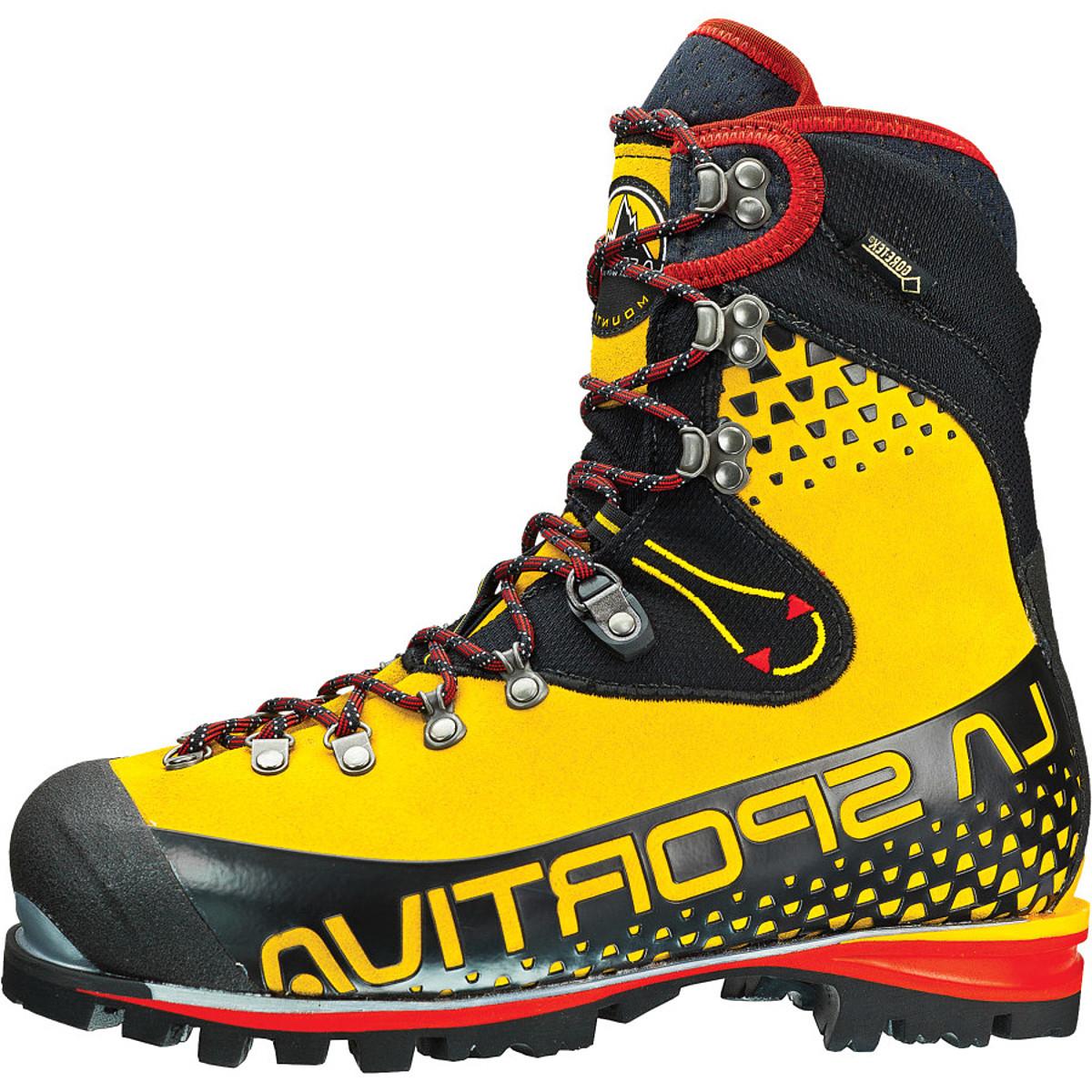 La Sportiva Nepal Cube GTX Mountaineering Boot - Men's