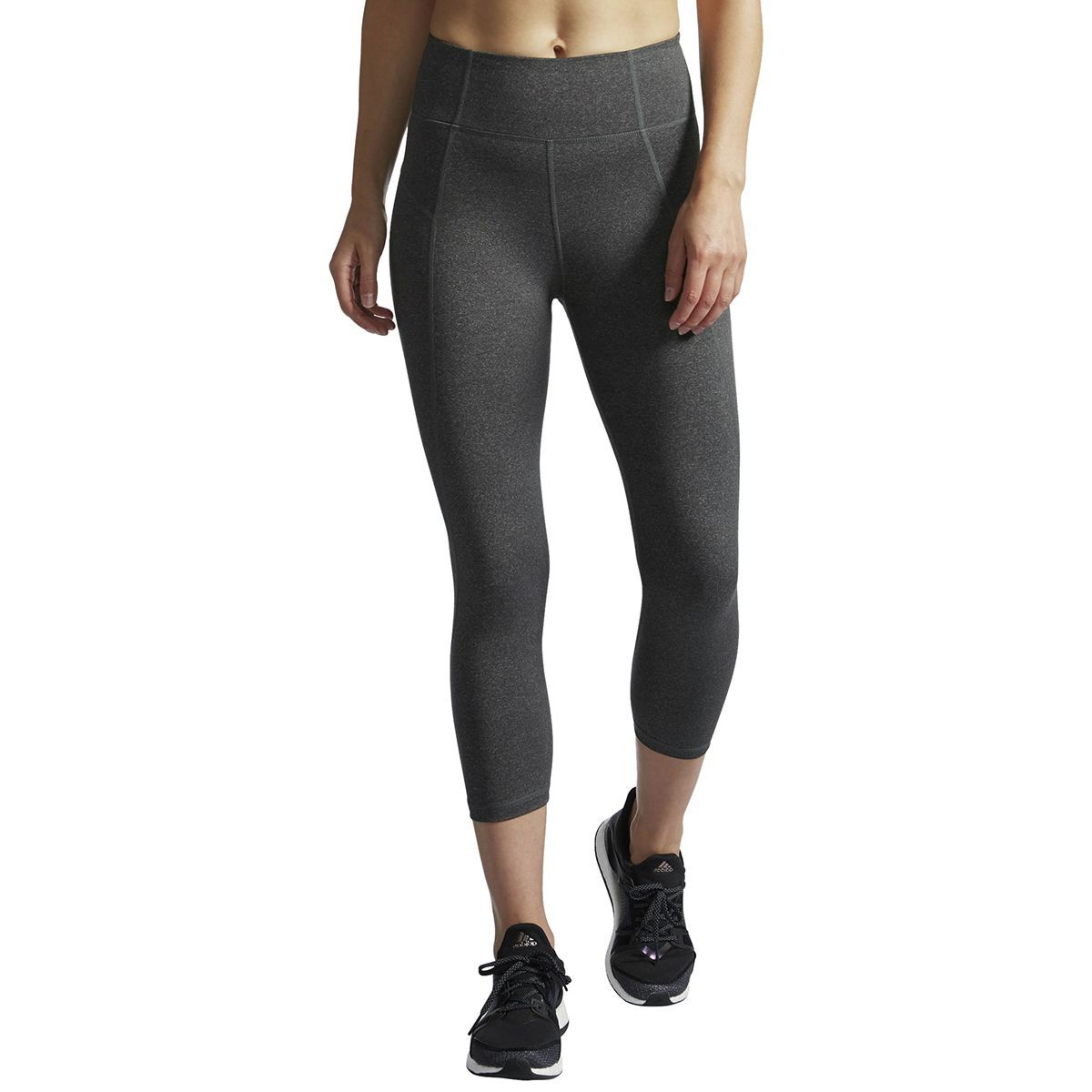 Adidas Outdoor High Rise 3/4 Tights - Women's