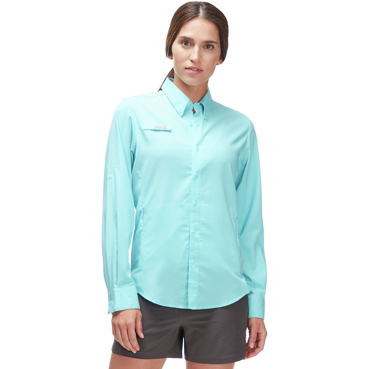 Columbia Tamiami II Long-Sleeve Shirt - Women's
