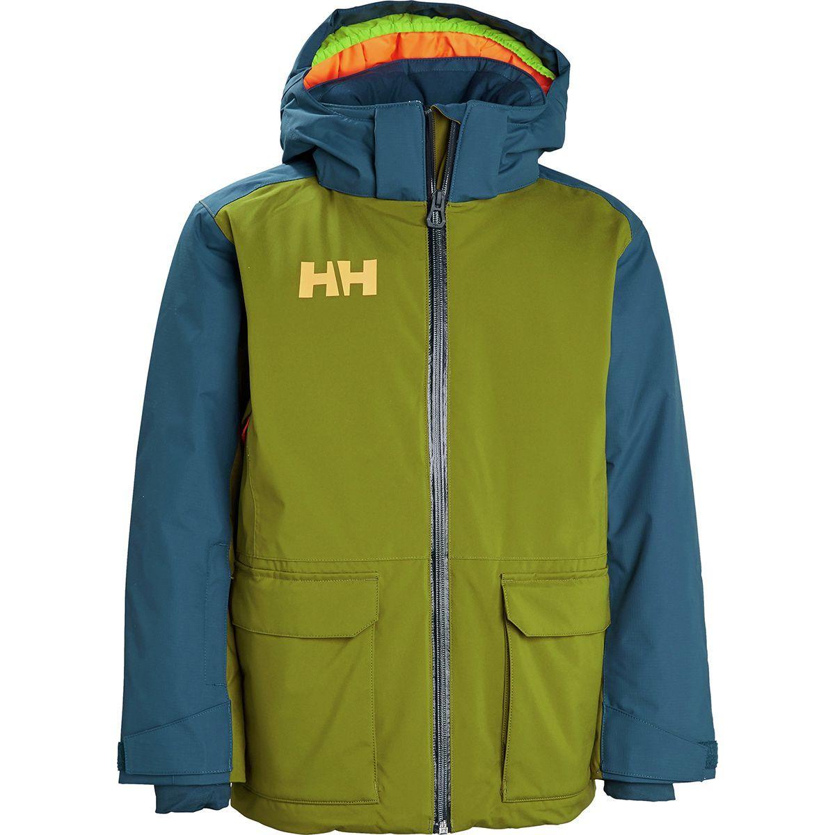 Helly Hansen Jr Skyhigh Jacket - Boys'