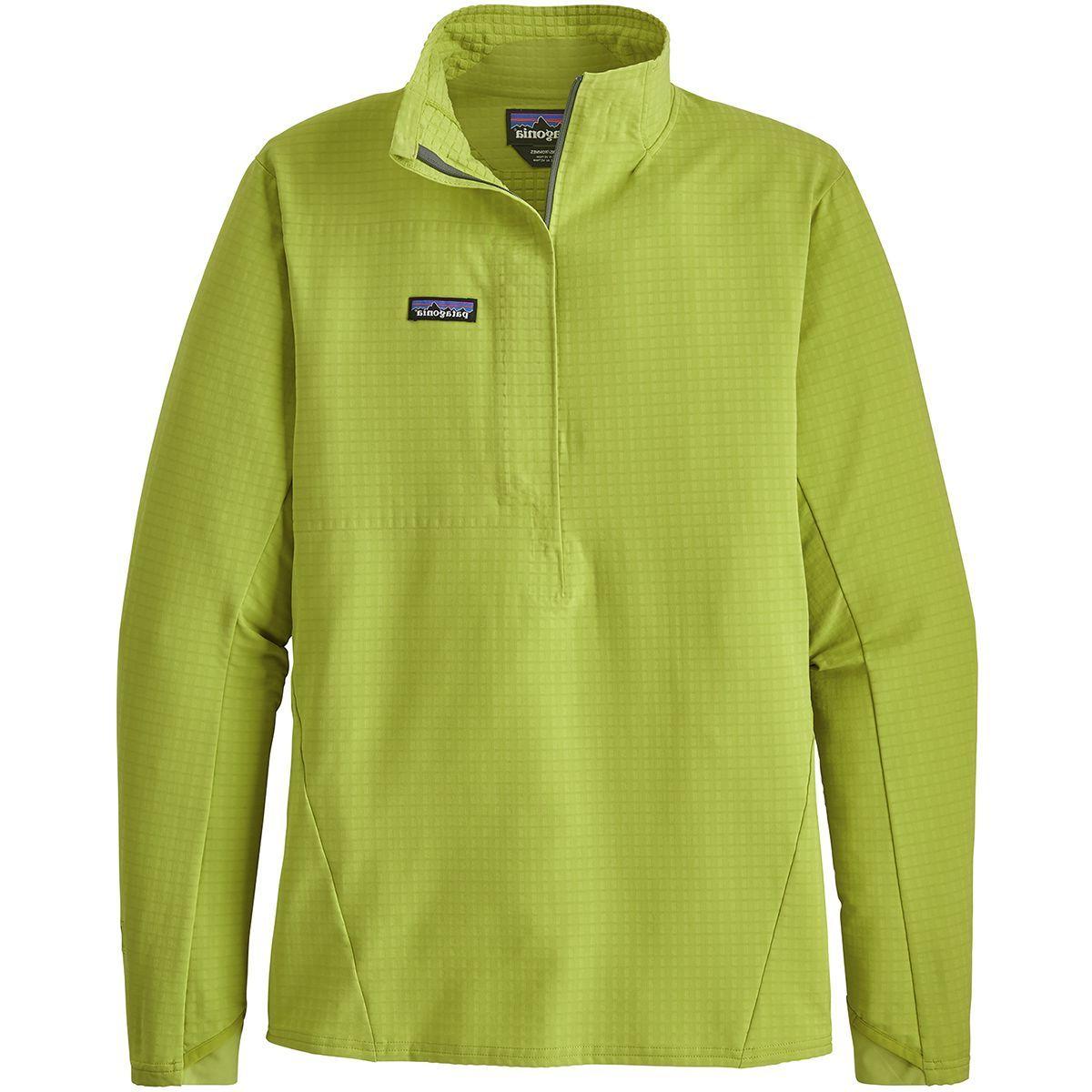 Patagonia R1 TechFace Fleece Pullover - Men's
