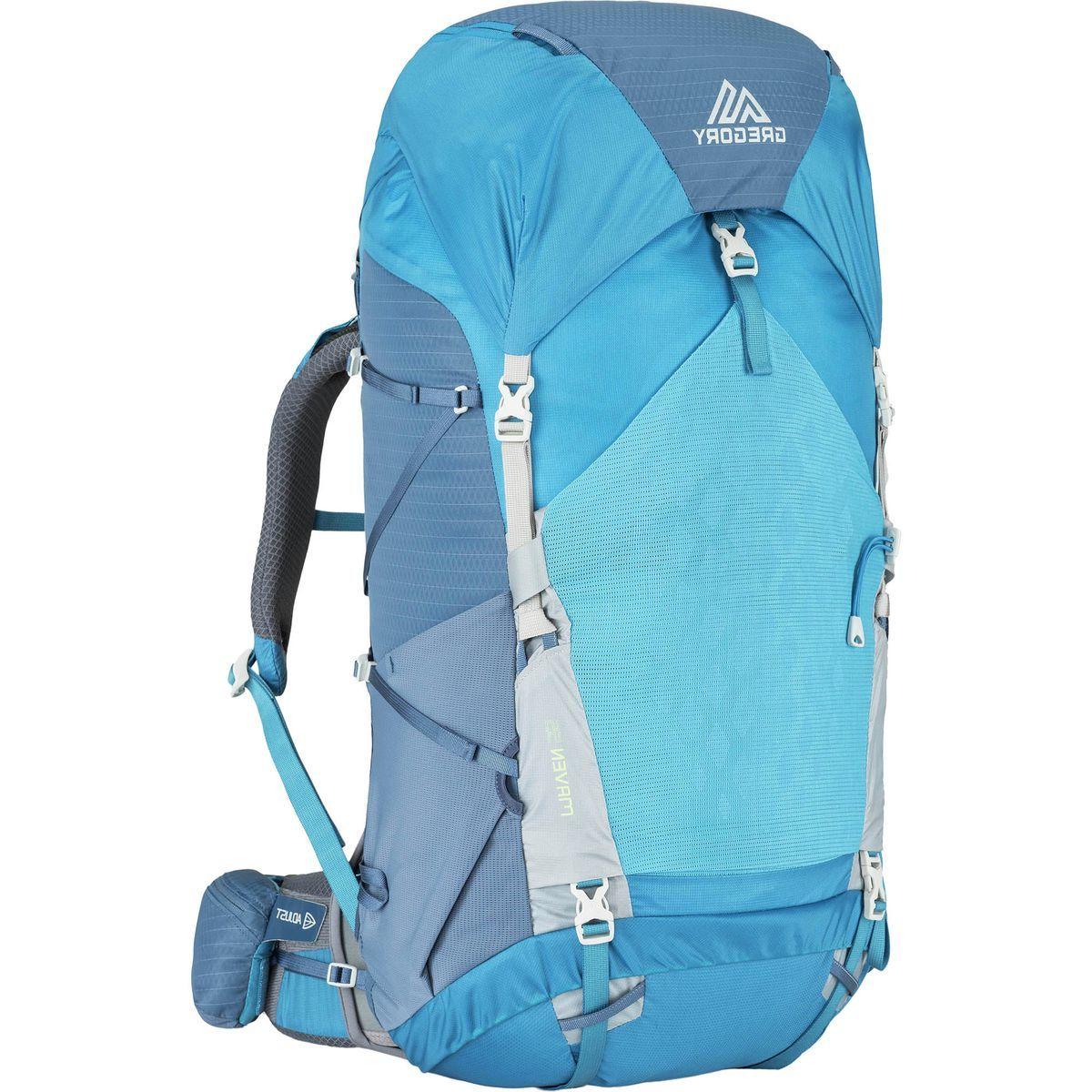 Gregory Maven 55L Backpack - Women's