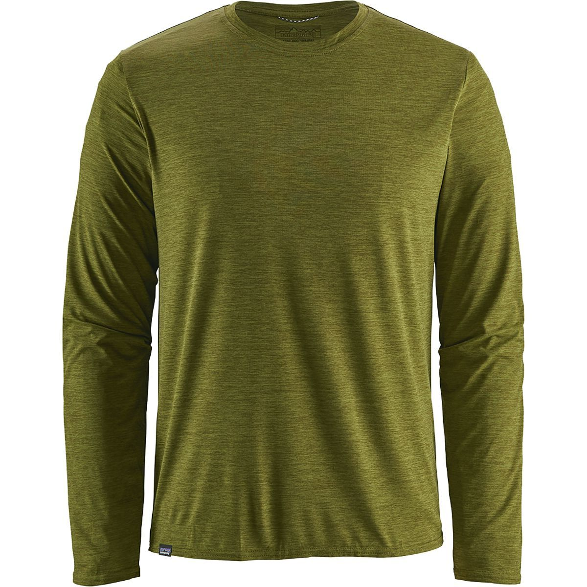 Patagonia Capilene Cool Daily Long-Sleeve Shirt - Men's