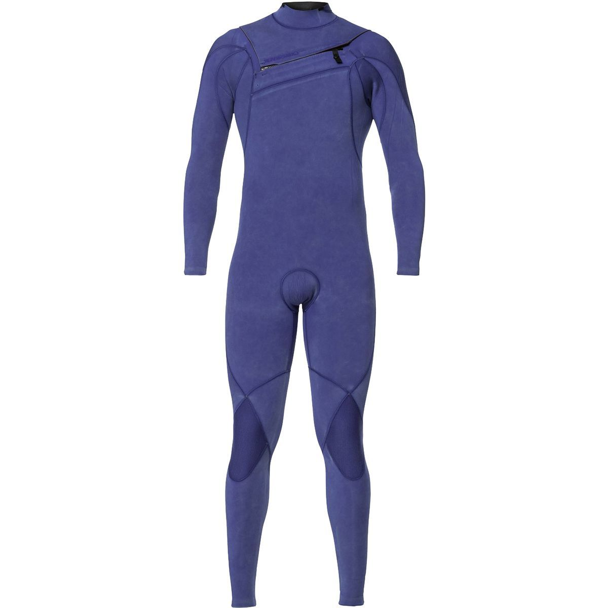 Quiksilver 3/2 Highline Limited Monochrome Chest-Zip Wetsuit - Men's