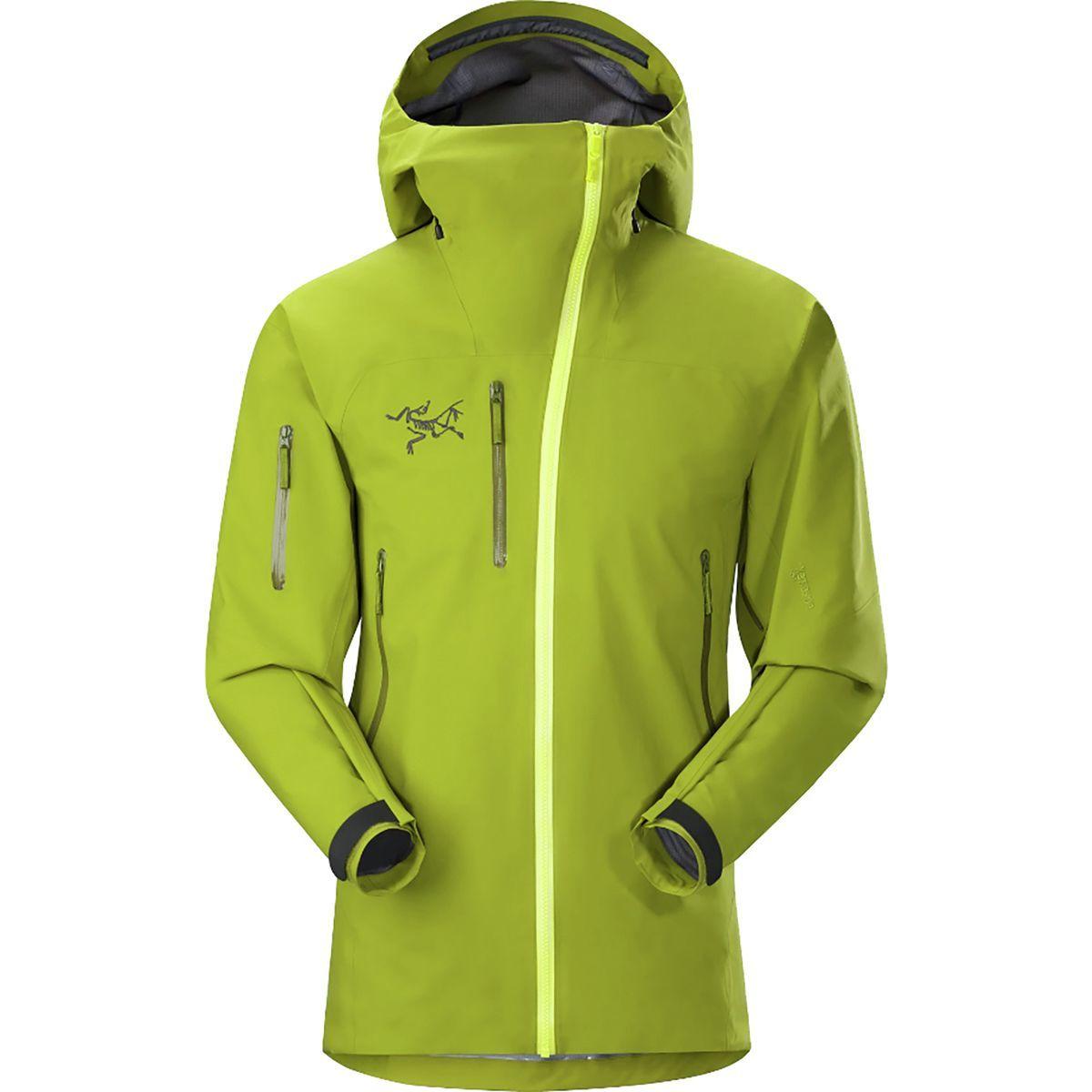 Arc'teryx Sidewinder Jacket - Men's
