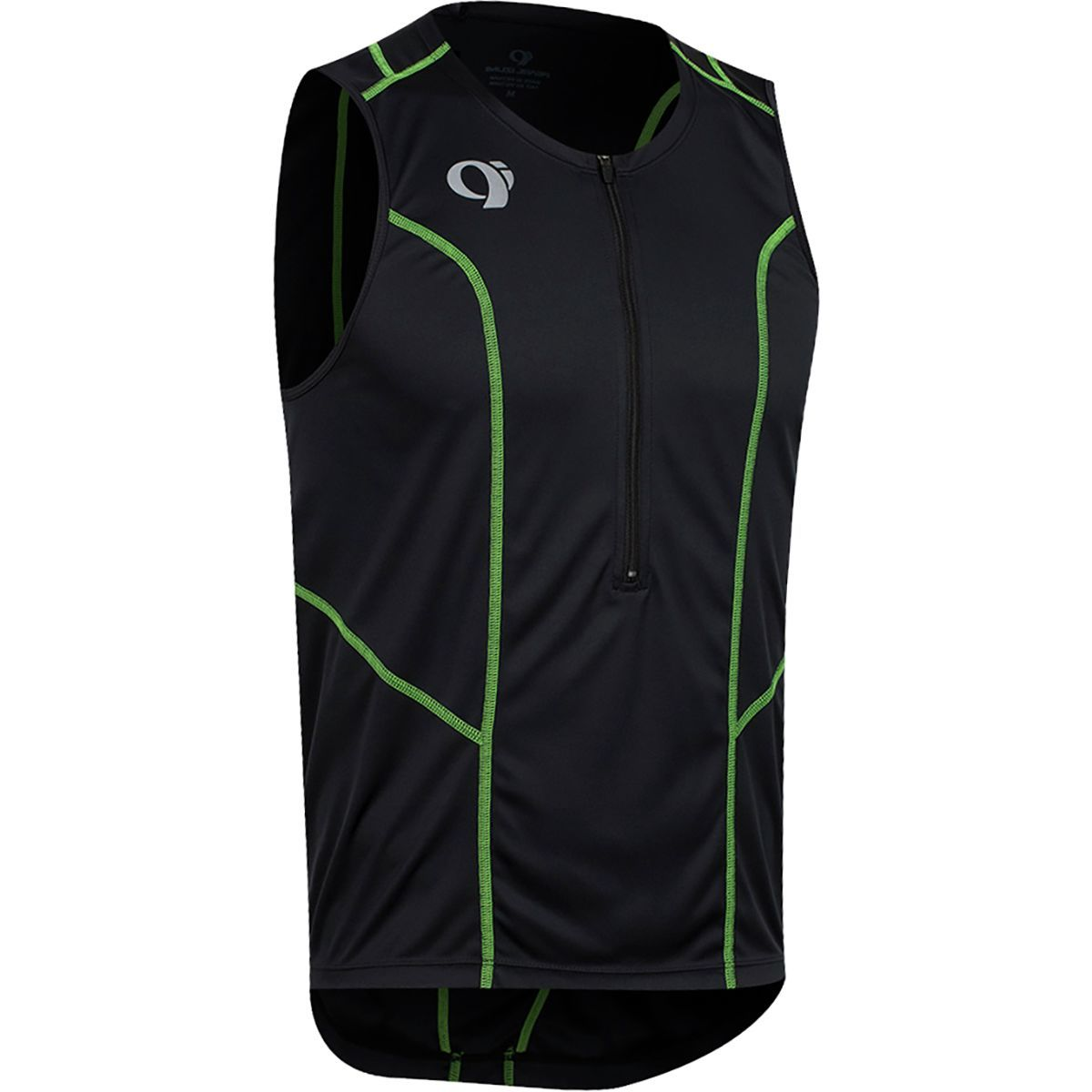 Pearl Izumi SELECT Pursuit Tri Sleeveless Jersey - Men's
