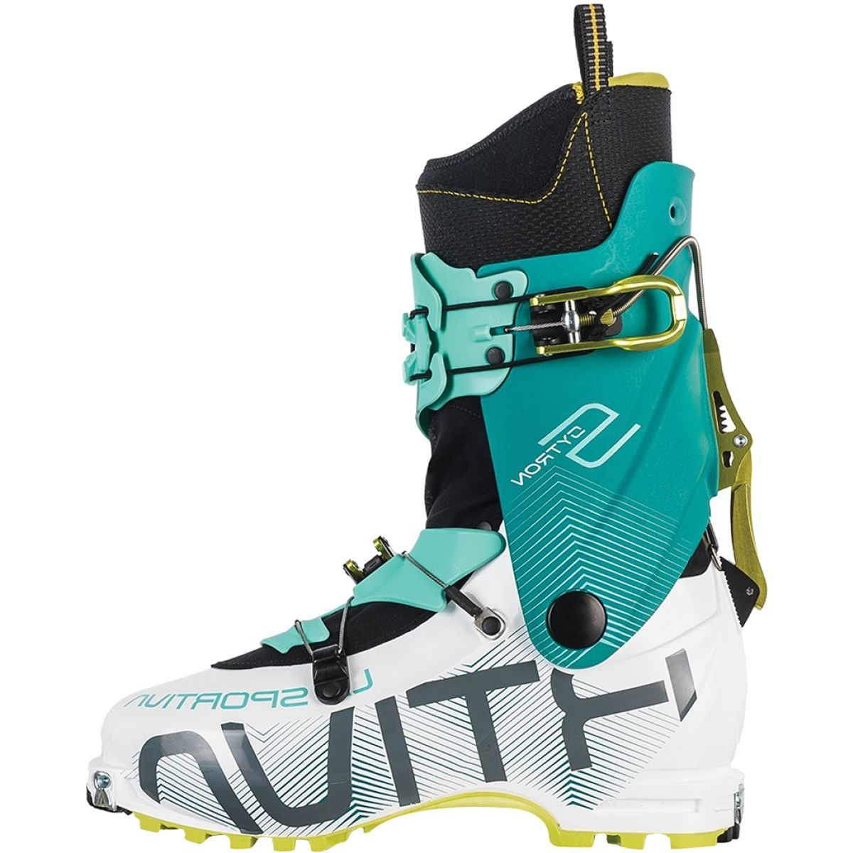 La Sportiva Sytron Alpine Touring Boot - Women's