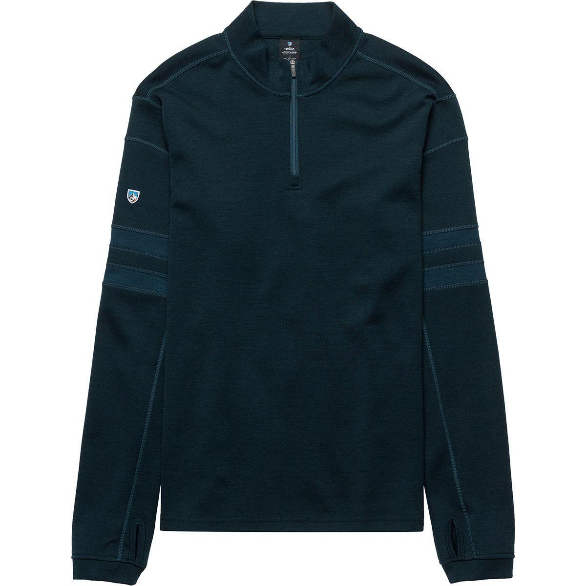KUHL Team 1/4-Zip Sweater - Men's