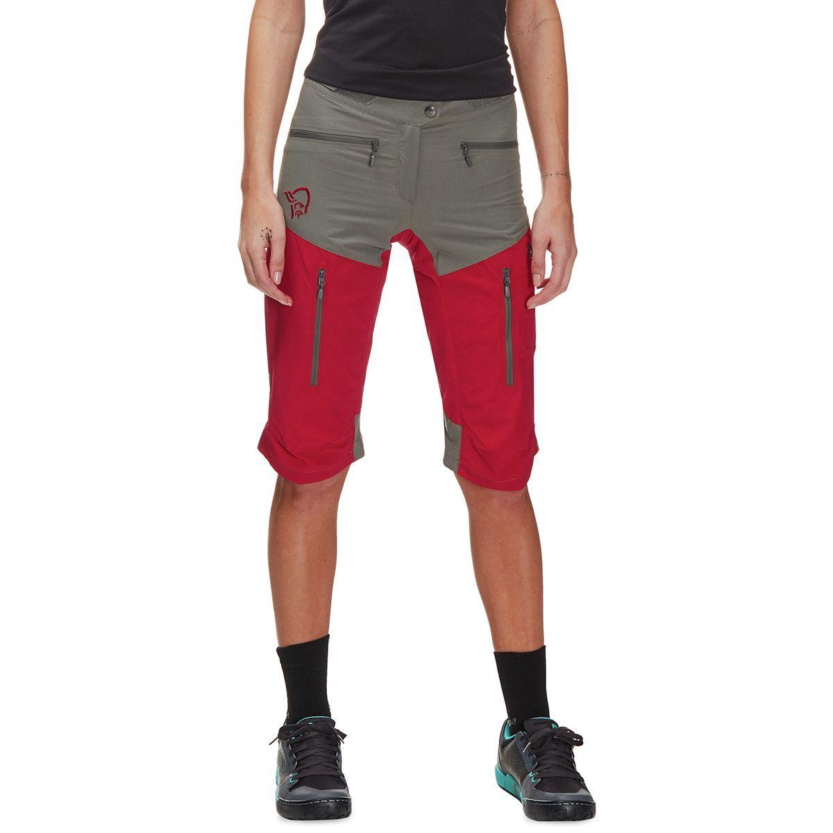 Norrona Fjora Flex1 Shorts - Women's
