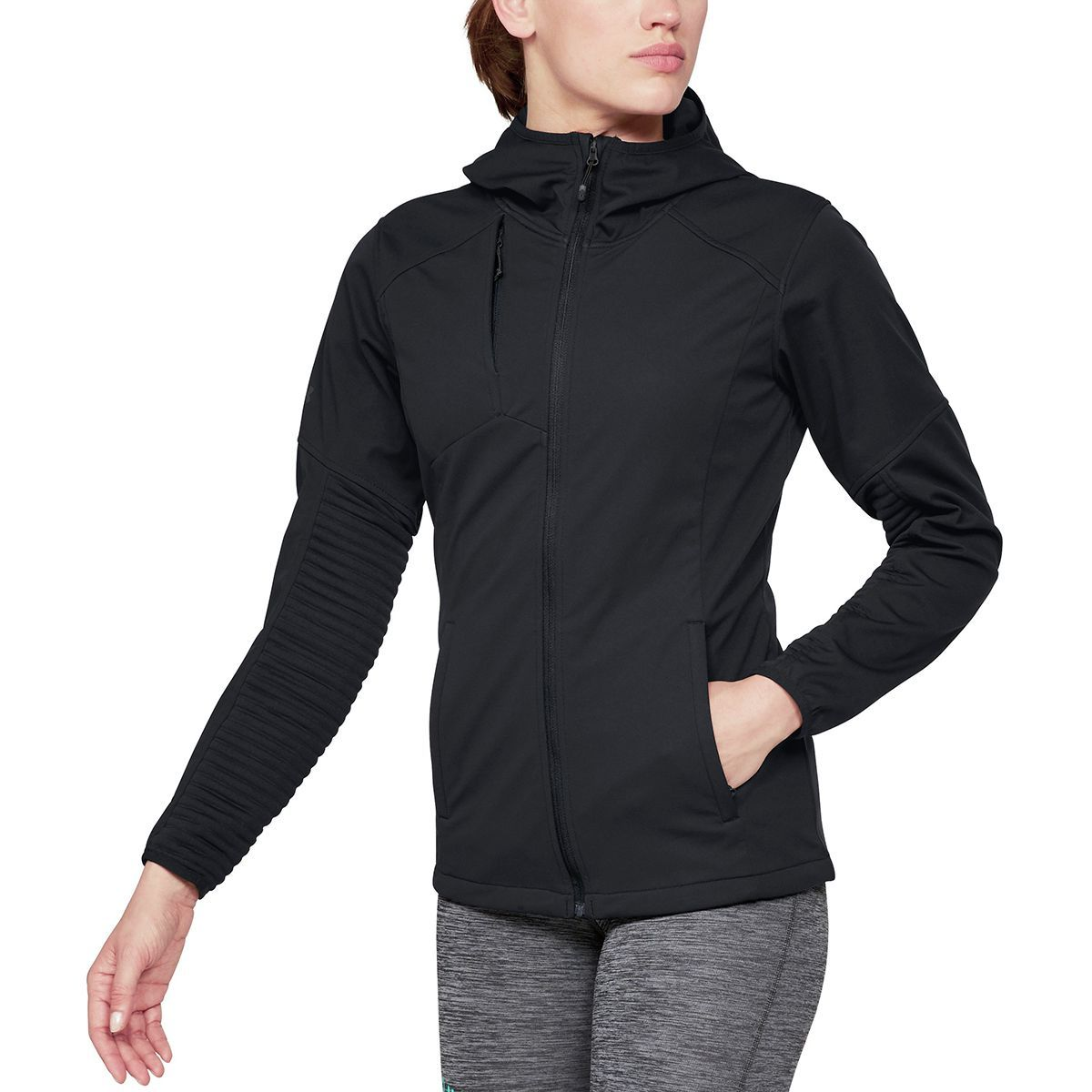 Under Armour Traversa Hoodie - Women's