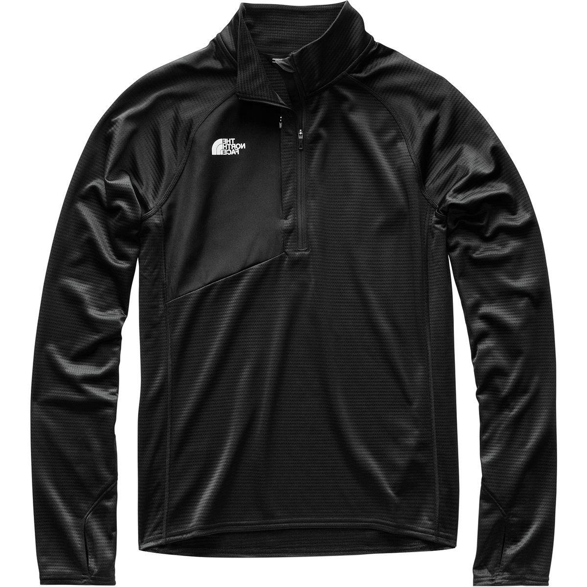 The North Face Winter Warm 1/2-Zip Jacket - Men's