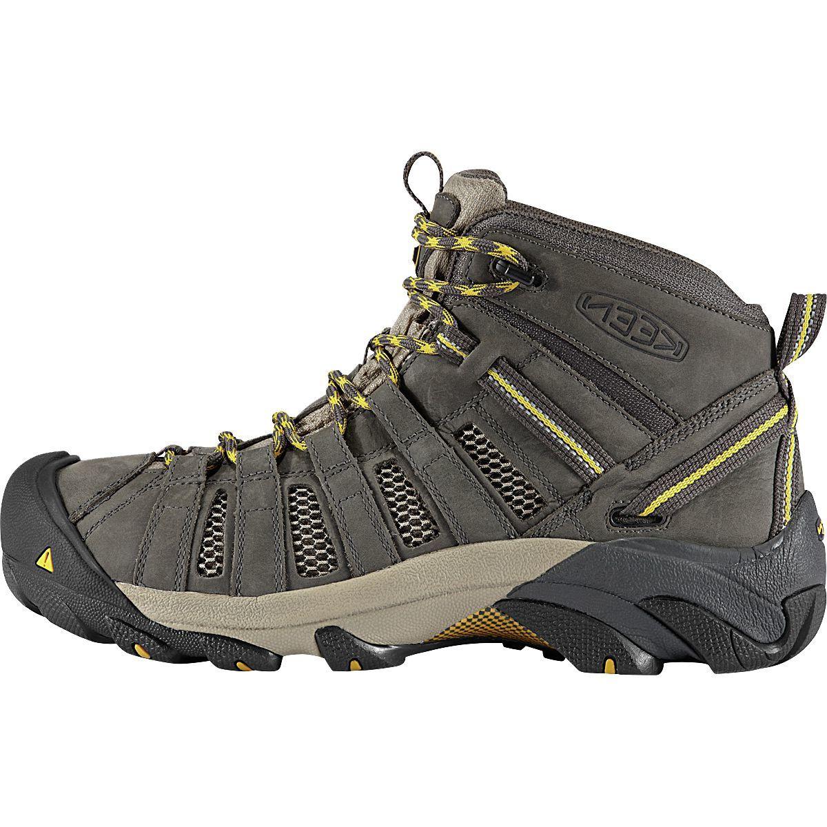 KEEN Voyageur Mid Hiking Boot - Men's
