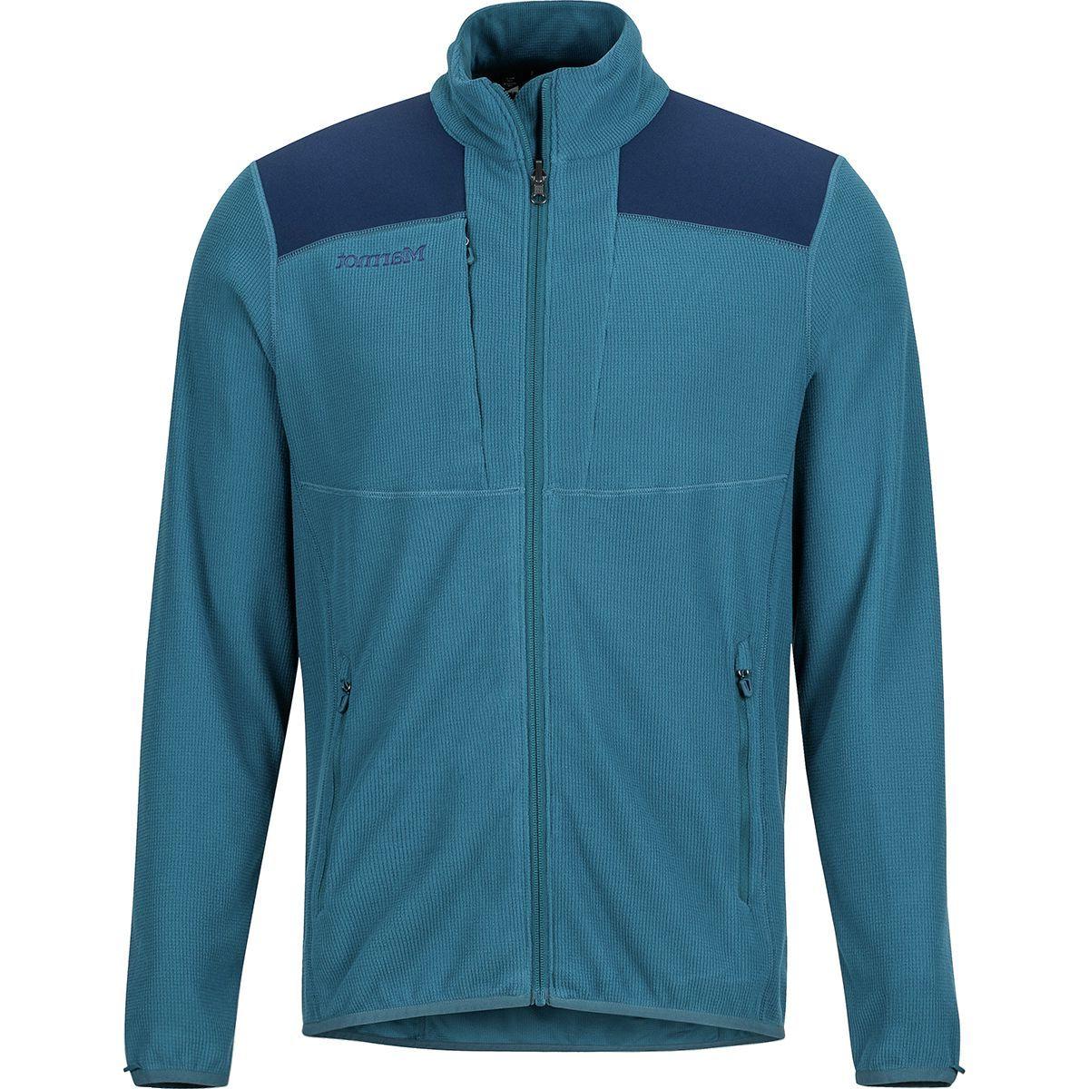 Marmot Reactor Fleece Jacket - Men's