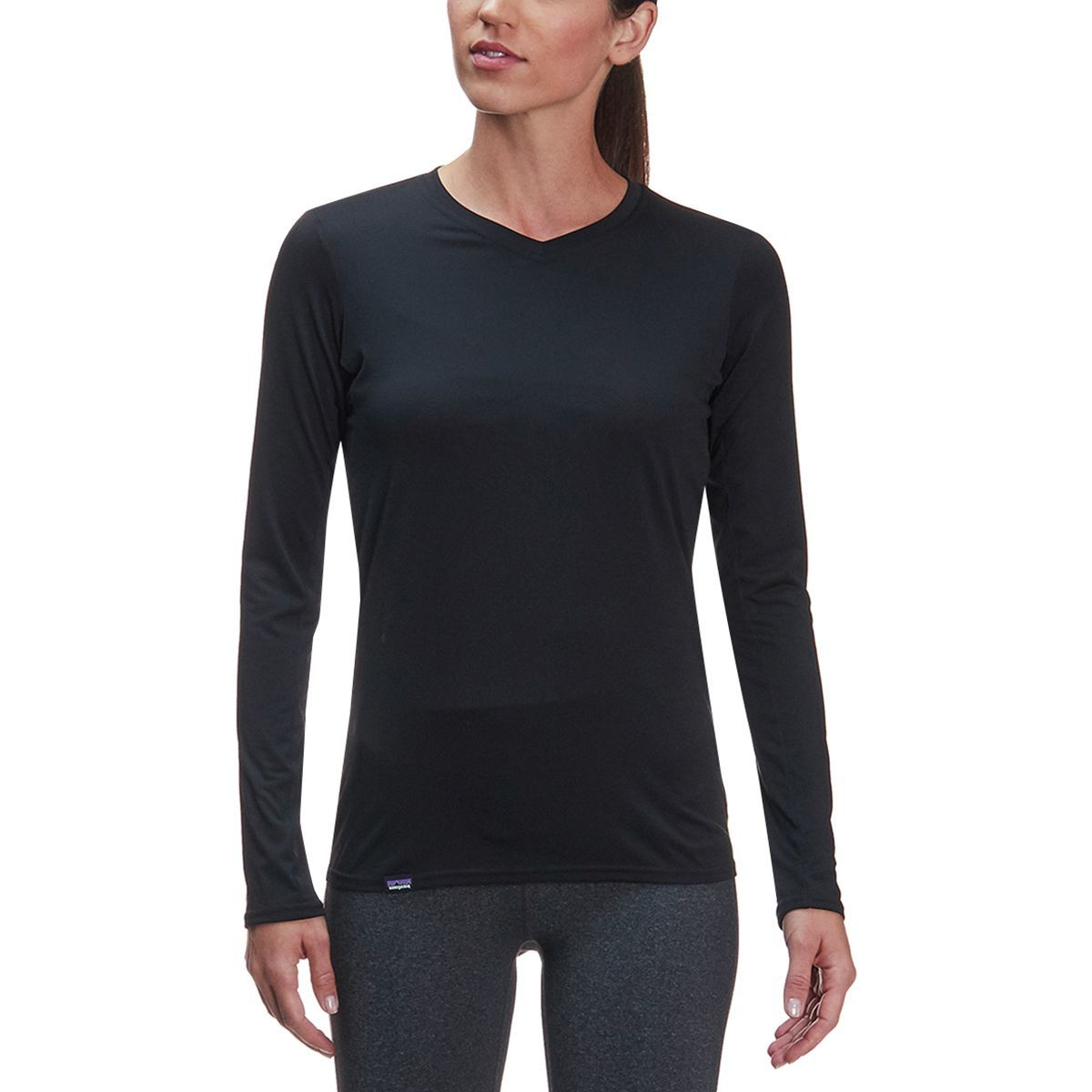 Patagonia Capilene Daily Shirt - Women's