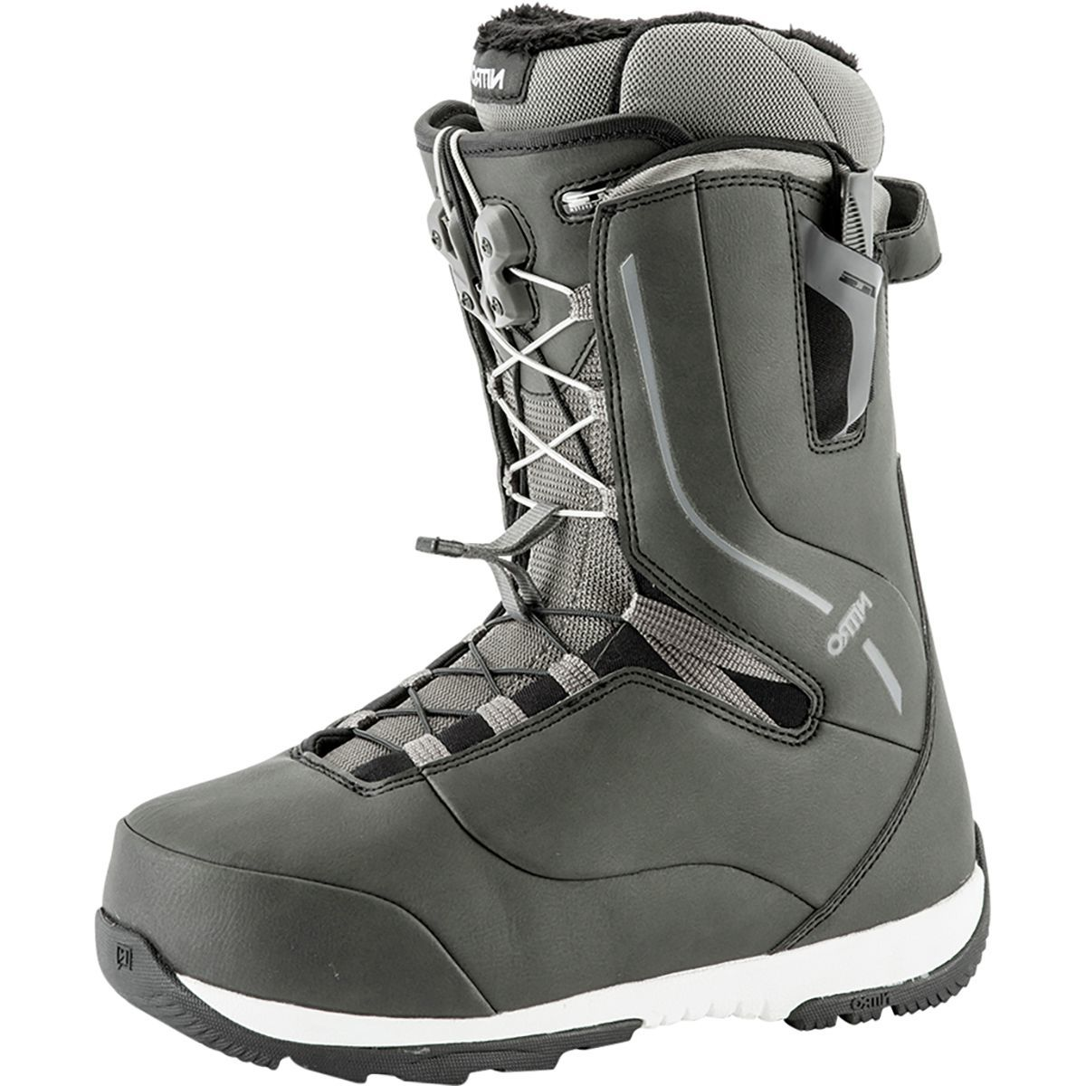 Nitro Crown TLS Snowboard Boot - Women's