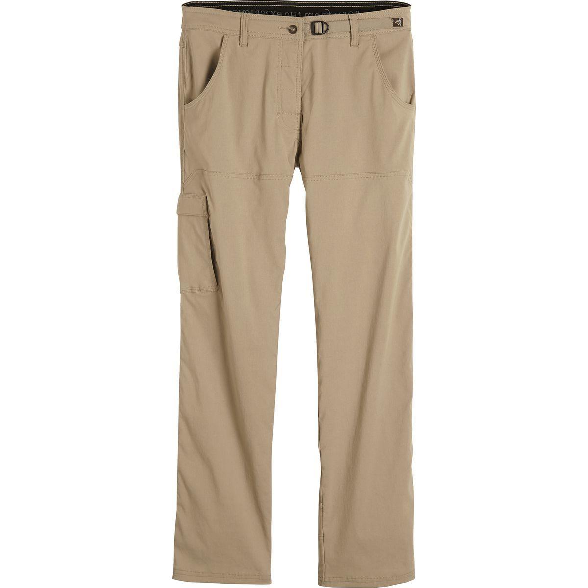 Prana Stretch Zion Pant - Men's