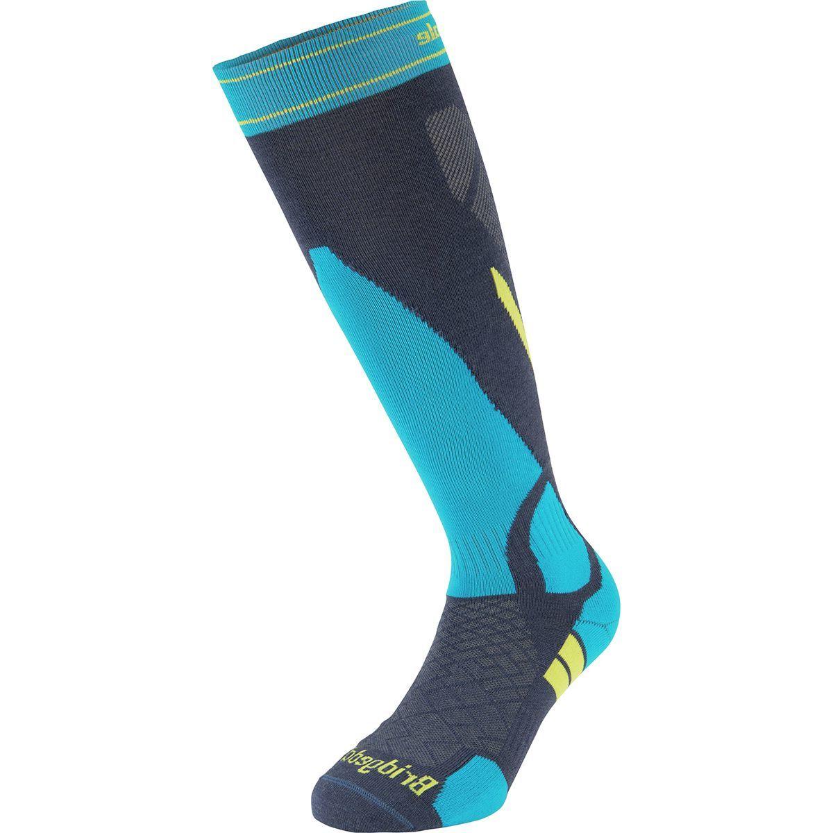 Bridgedale Ski Lightweight Merino Endurance Sock - Men's