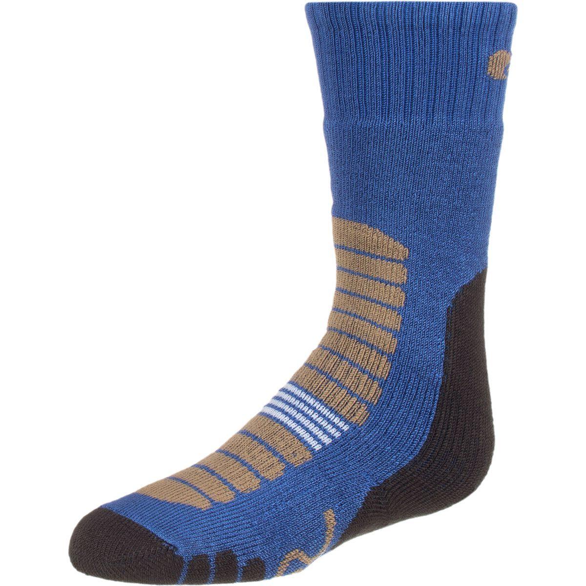 EURO Socks Board Supreme Jr Snowboard Sock - Boys'