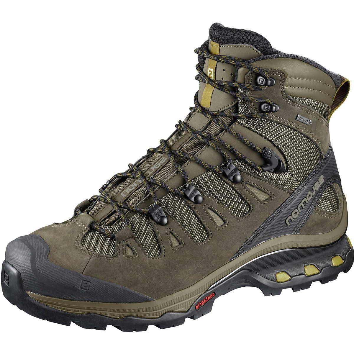 Salomon Quest 4D 3 GTX Backpacking Boot - Men's