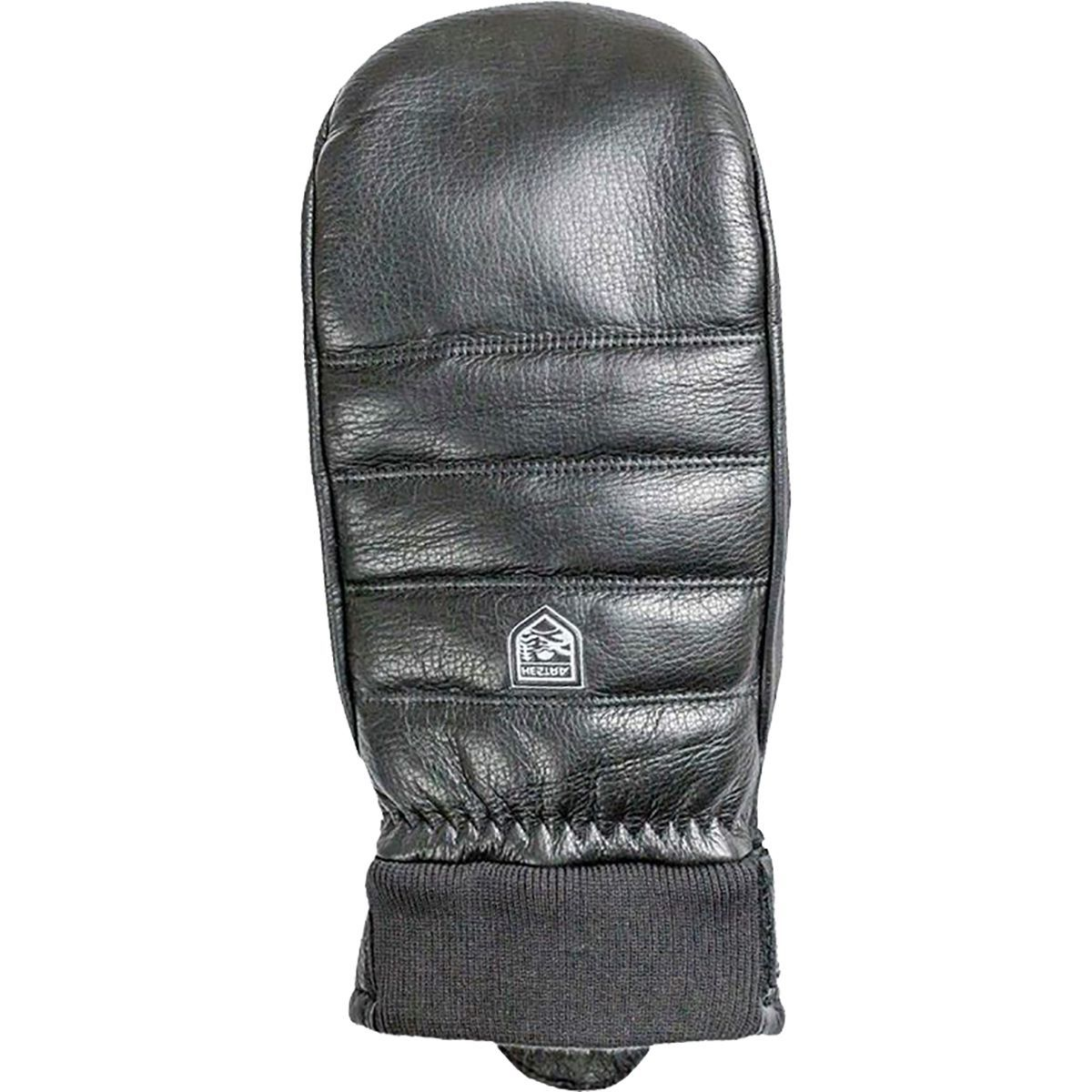 Hestra Alpine Leather Primaloft Mitten - Women's