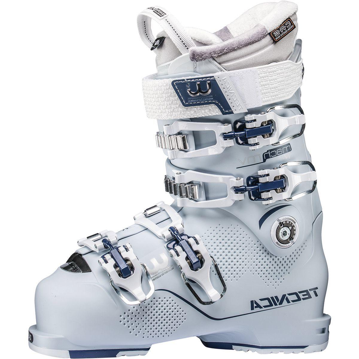 Tecnica Mach1 105 MV Ski Boot - Women's