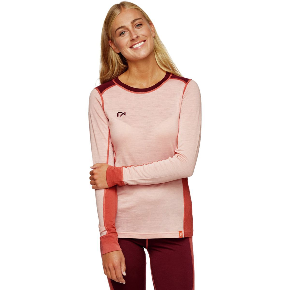Kari Traa Tikse Long-Sleeve Top - Women's