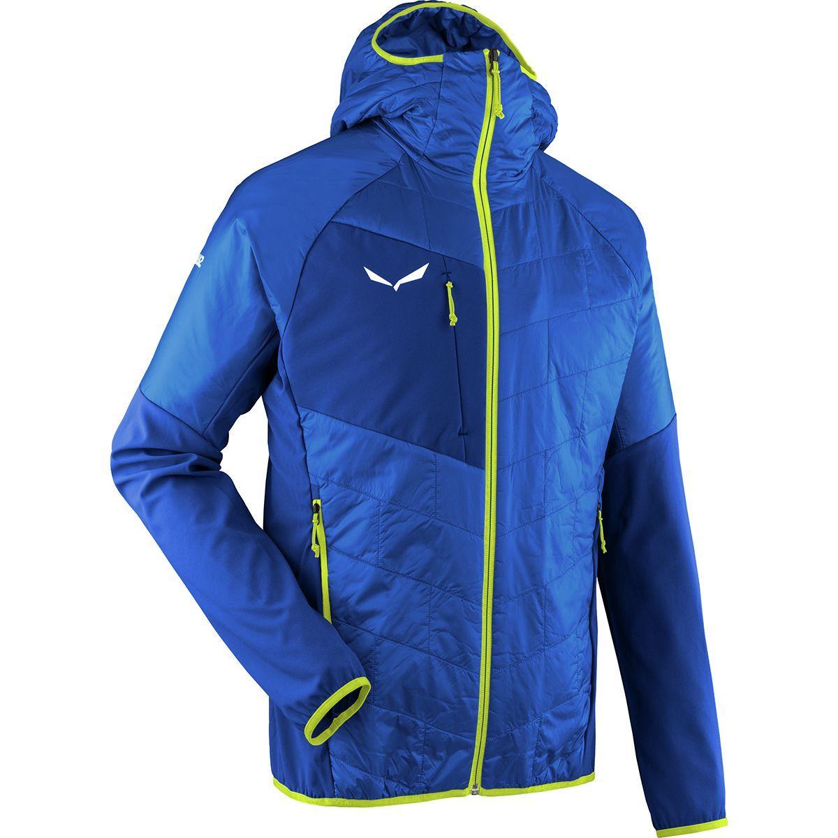 Salewa Ortles Hybrid TW CLT Jacket - Men's