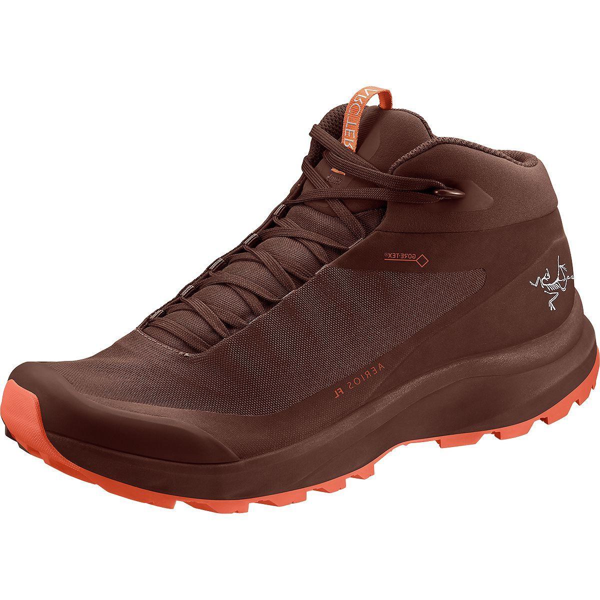 Arc'teryx Aerios FL GTX Mid Hiking Boot - Women's