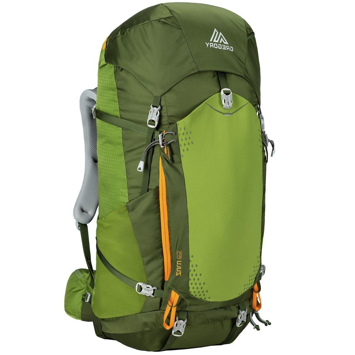 Gregory Zulu 65 Backpack - Men's