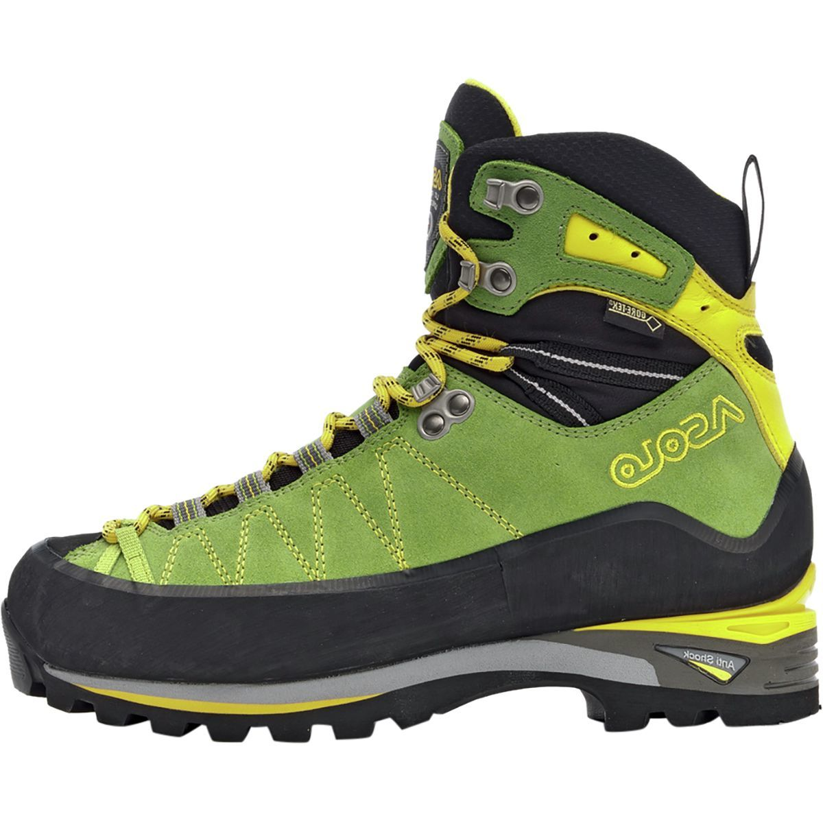 Asolo Elbrus GV Mountaineering Boot - Women's