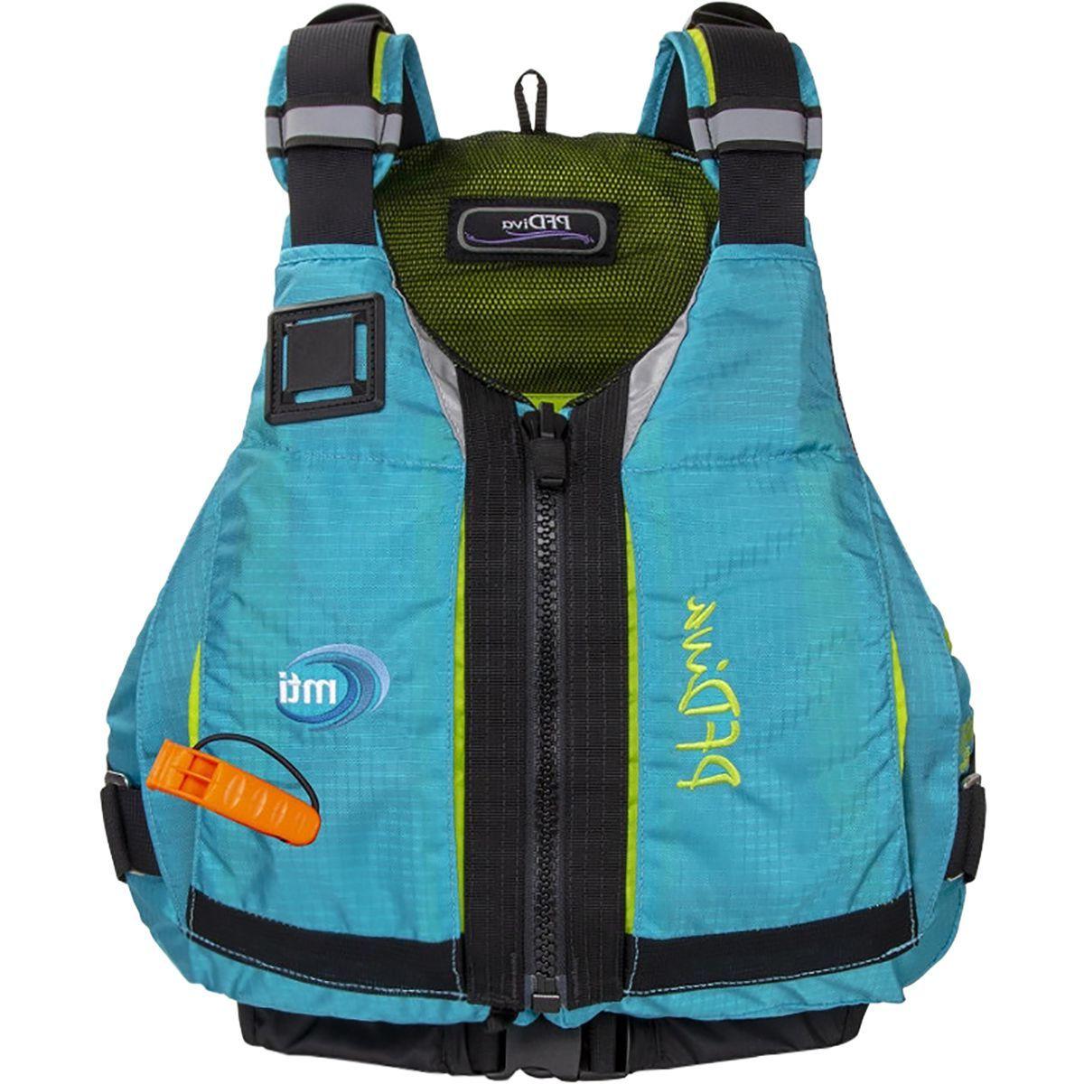 MTI Adventurewear PFDiva Personal Flotation Device