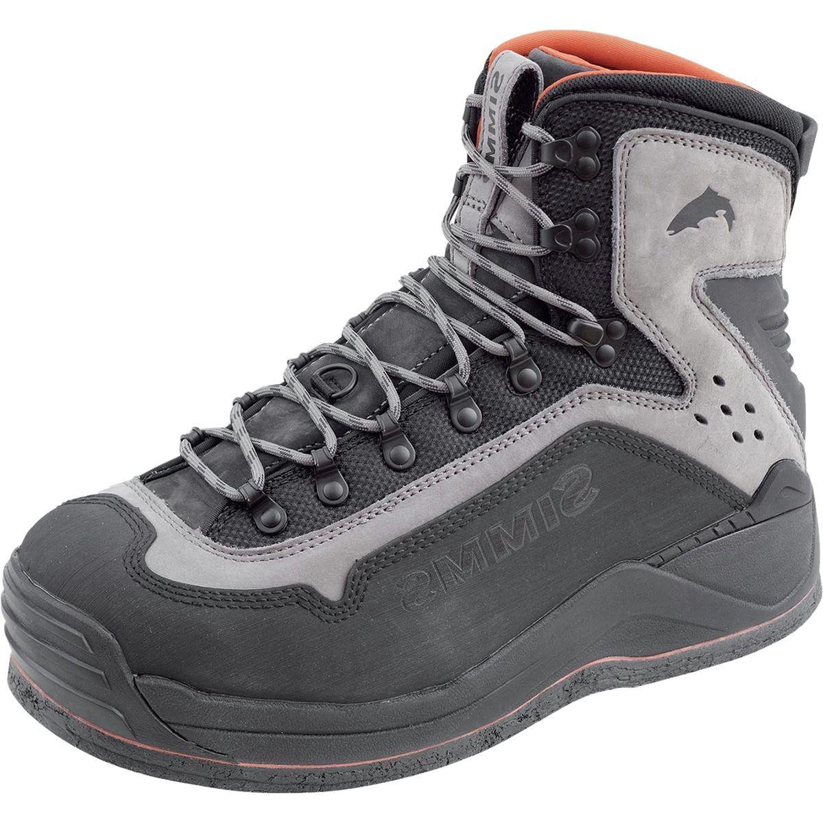 Simms G3 Guide Felt Boot - Men's