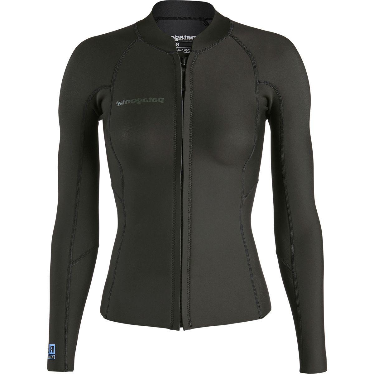 Patagonia R1 Lite Yulex Long-Sleeve Top - Women's
