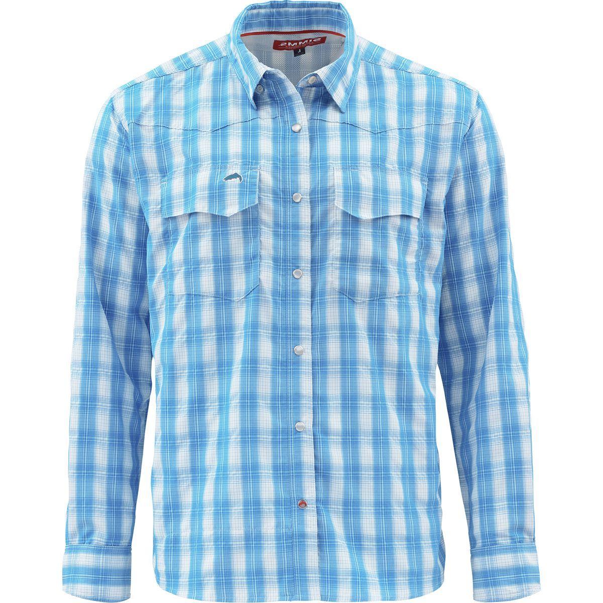 Simms Big Sky Shirt - Men's