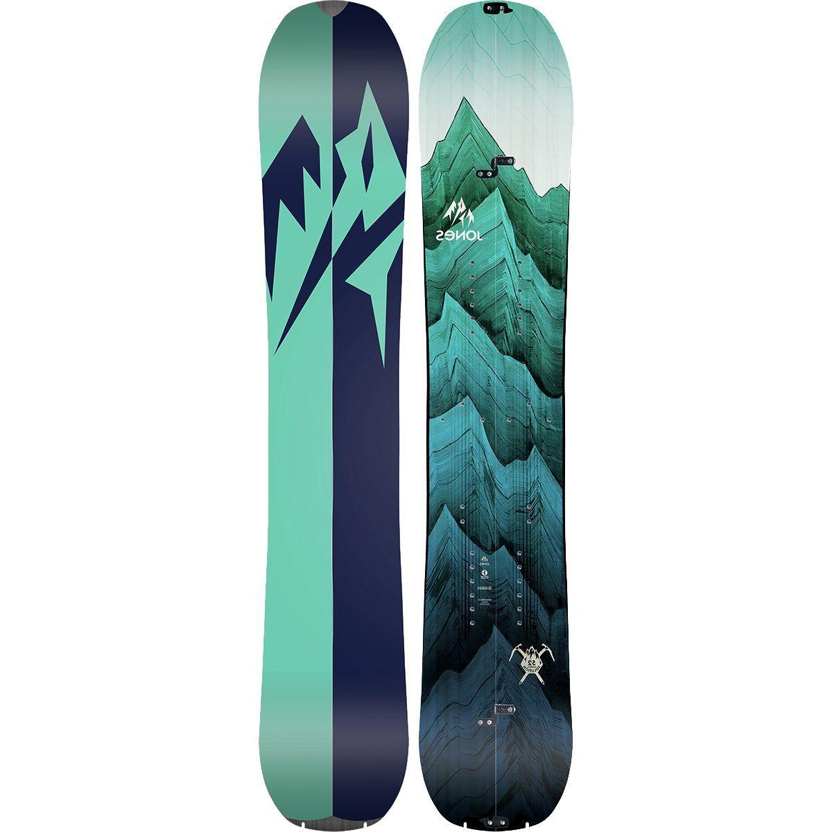 Jones Snowboards Solution Splitboard - Women's