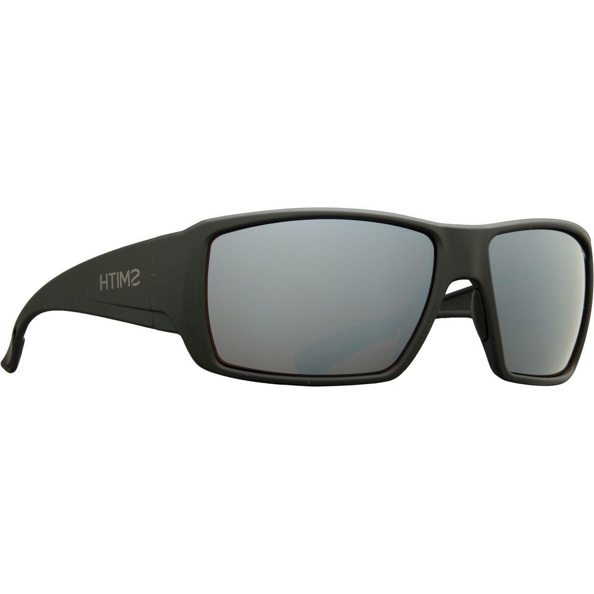 Smith Guides Choice Bifocal Polarized Sunglasses - Men's