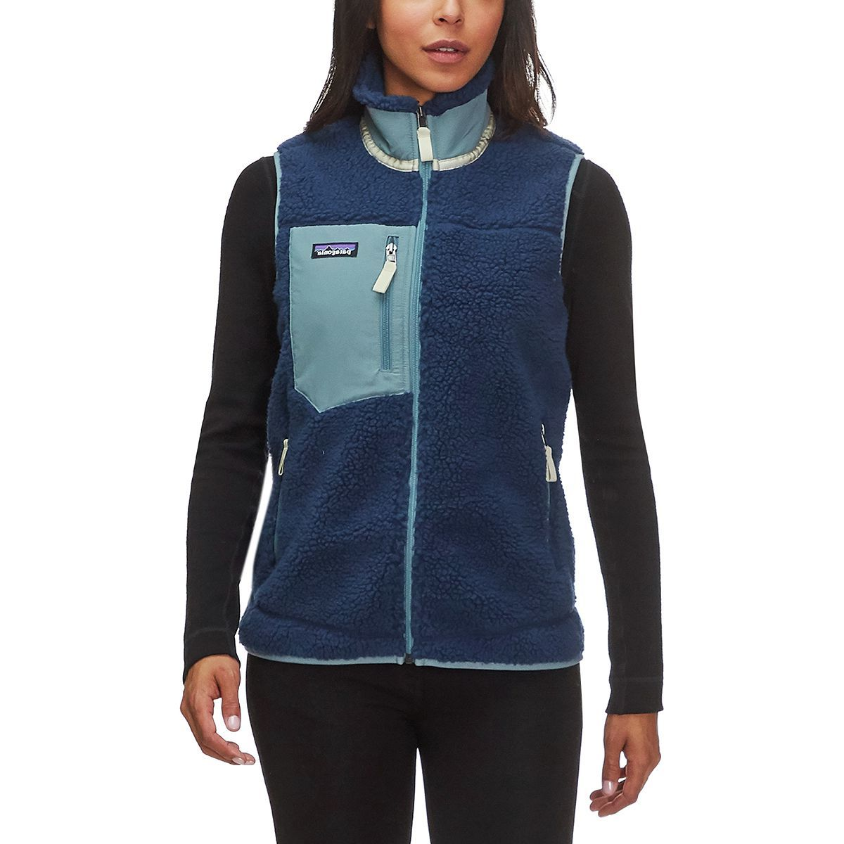 Patagonia Classic Retro-X Fleece Vest - Women's