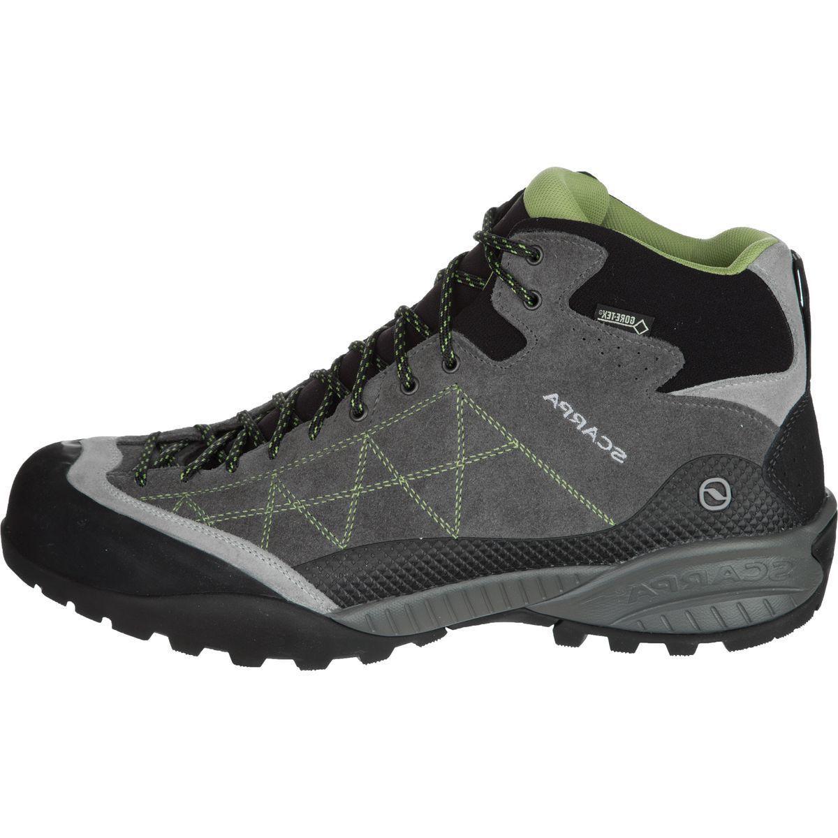 Scarpa Zen Pro Mid GTX Shoe - Men's