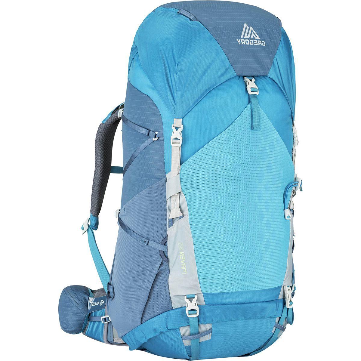 Gregory Maven 65L Backpack - Women's