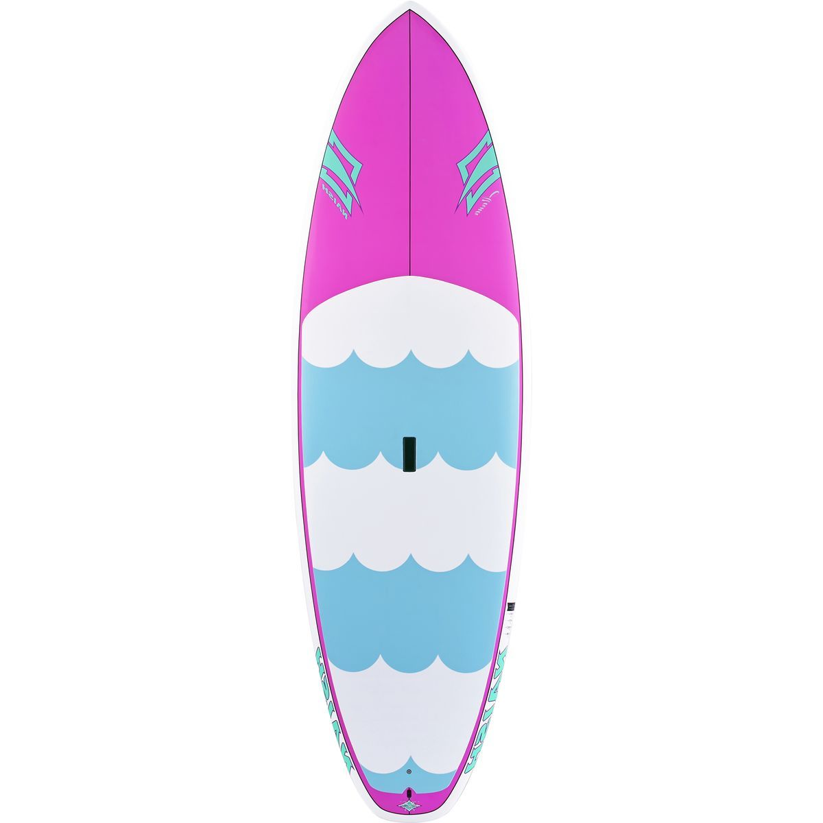 Naish Alana GS Series Stand-Up Paddleboard - Women's