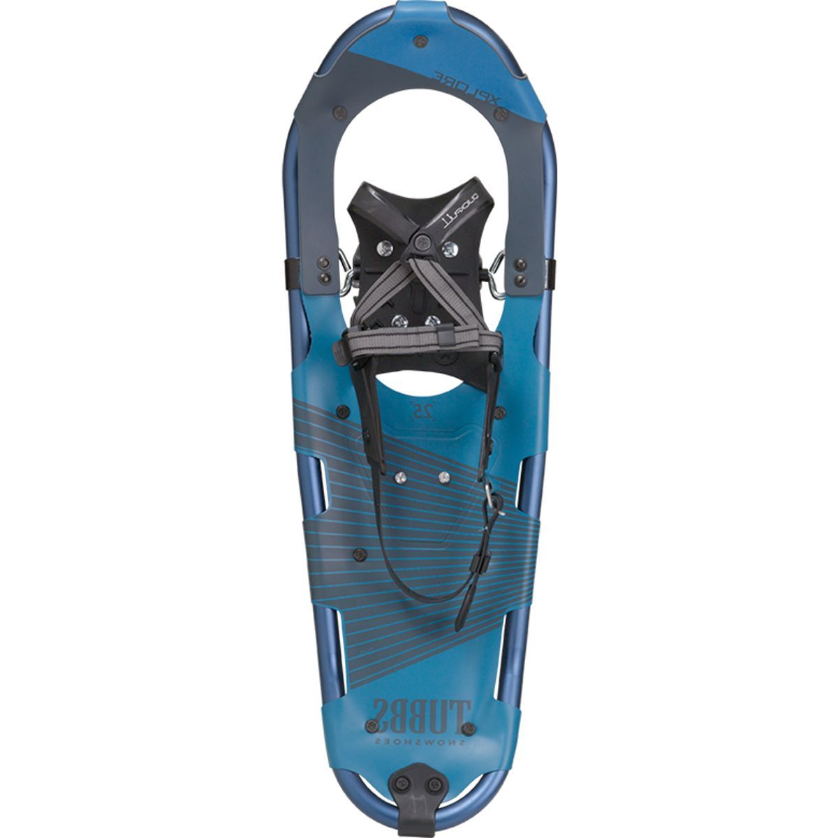 Tubbs Xplore Series Snowshoe Kit - Men's
