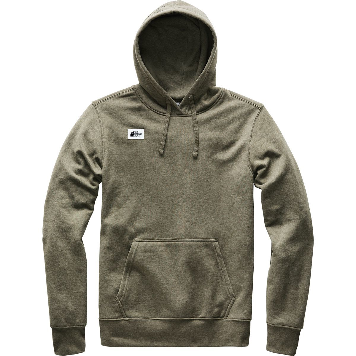 The North Face Training Logo Pullover Hoodie - Men's