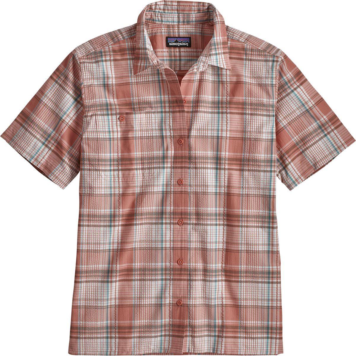 Patagonia Puckerware Shirt - Men's