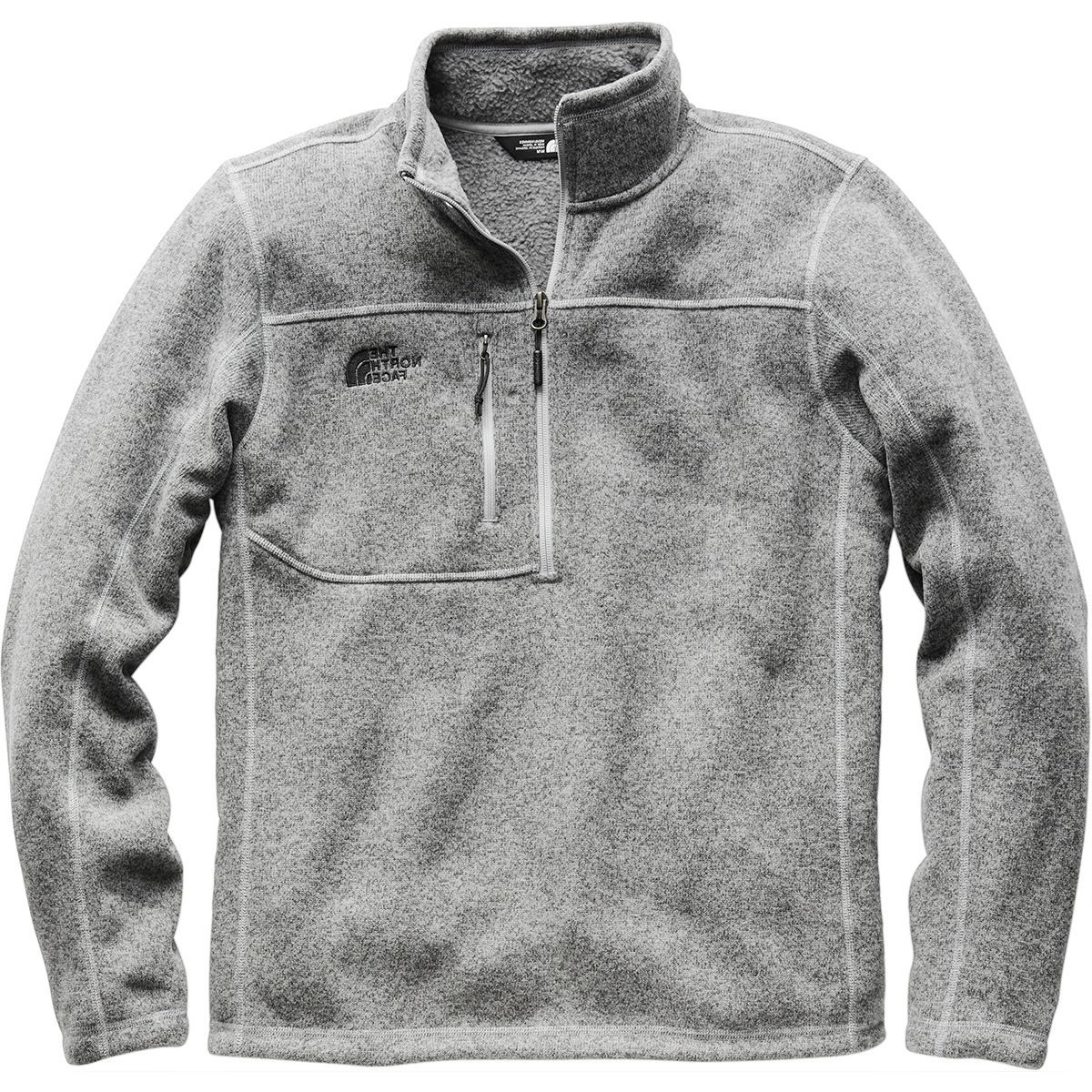 The North Face Gordon Lyons 1/4-Zip Fleece Pullover - Men's