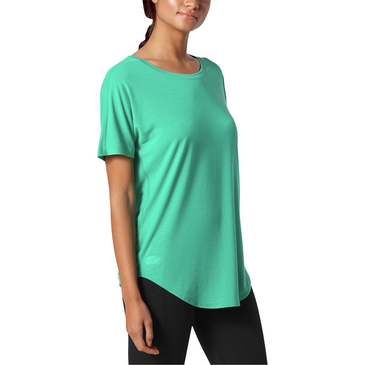 The North Face Workout Short-Sleeve Top - Women's