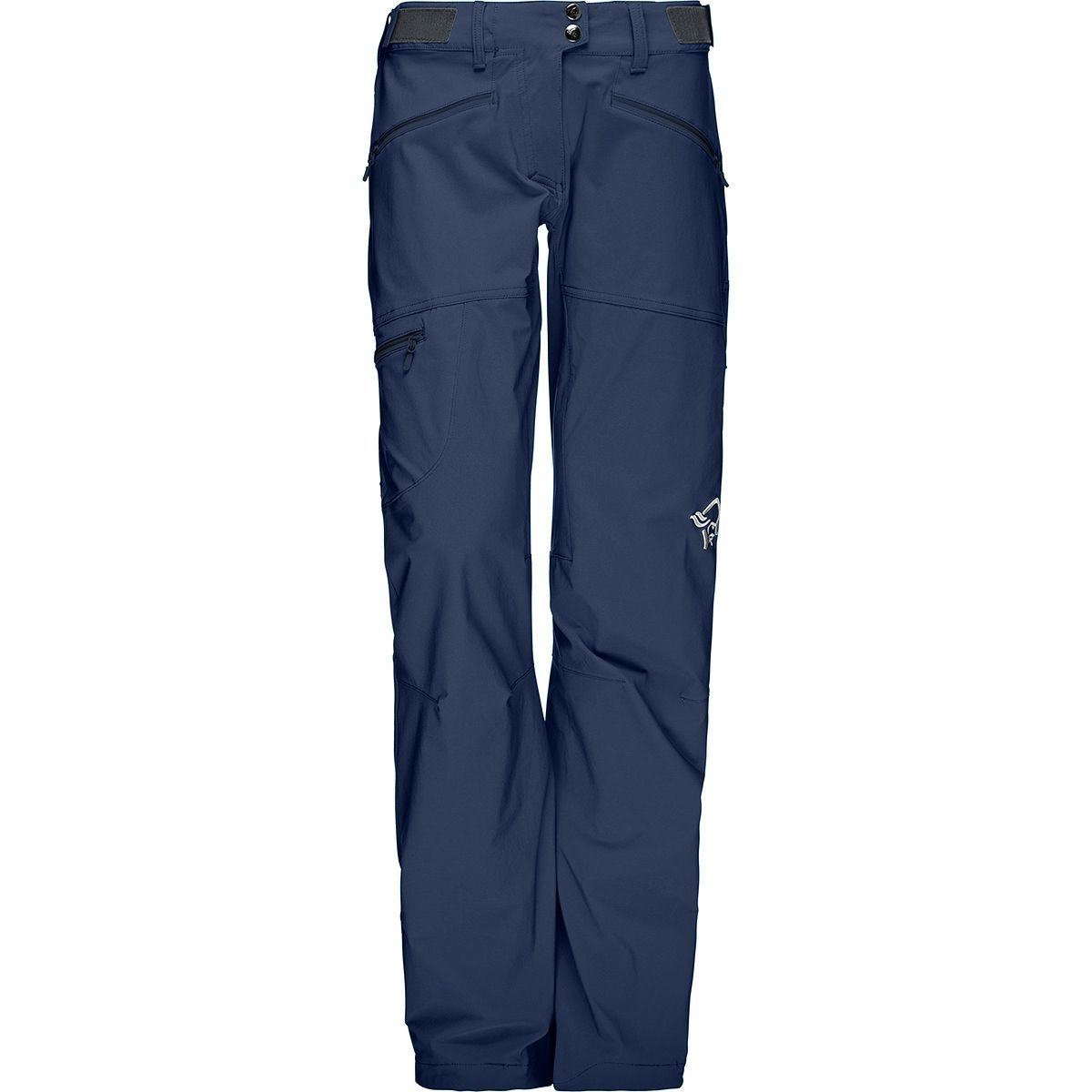 Norrona Falketind Flex1 Softshell Pant - Women's