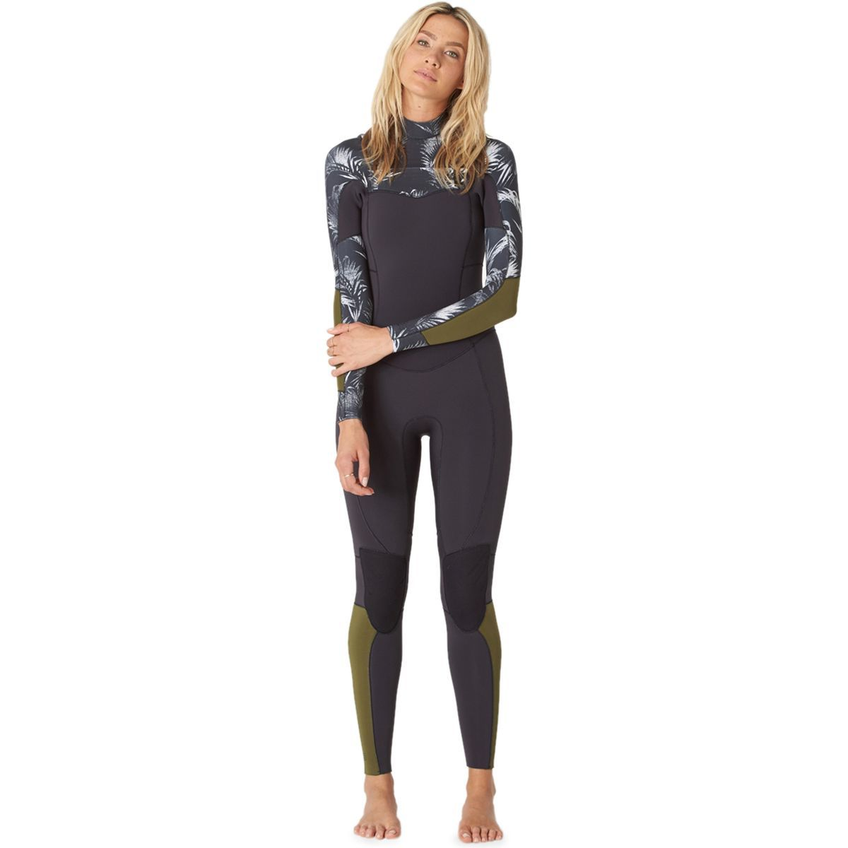 Billabong Surf Capsule Salty Dayz 3/2 Full Suit - Women's